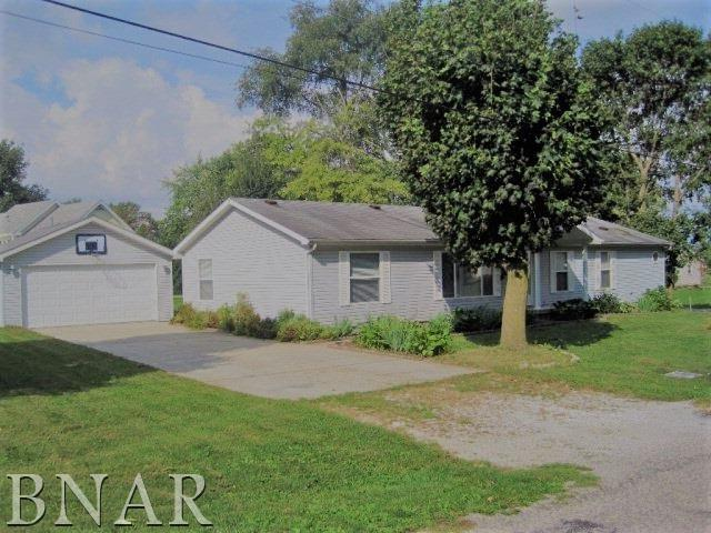106 Smith Drive, Out Of Market Area, IL 60963 (MLS #2181112) :: BNRealty