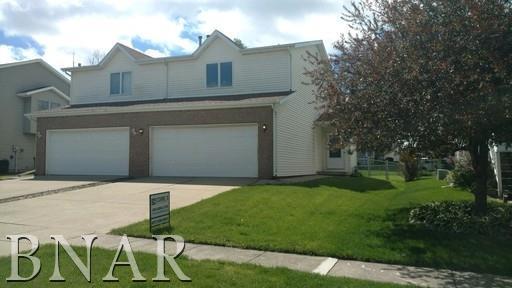 2741 Arrowhead, Bloomington, IL 61704 (MLS #2181550) :: BNRealty