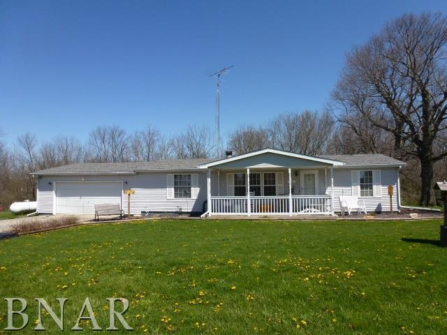 7911 Buttercup Road, Weldon, IL 61882 (MLS #2181636) :: Janet Jurich Realty Group