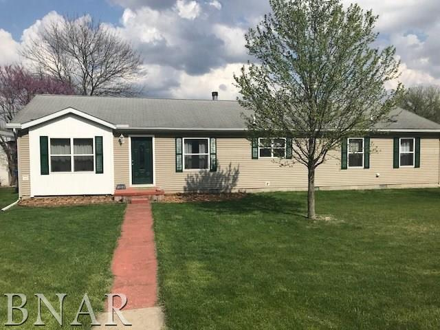 103 S Division, Stanford, IL 61774 (MLS #2181708) :: The Jack Bataoel Real Estate Group