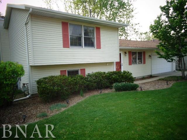 19 Edgewood Ct, Bloomington, IL 61701 (MLS #2181895) :: BNRealty