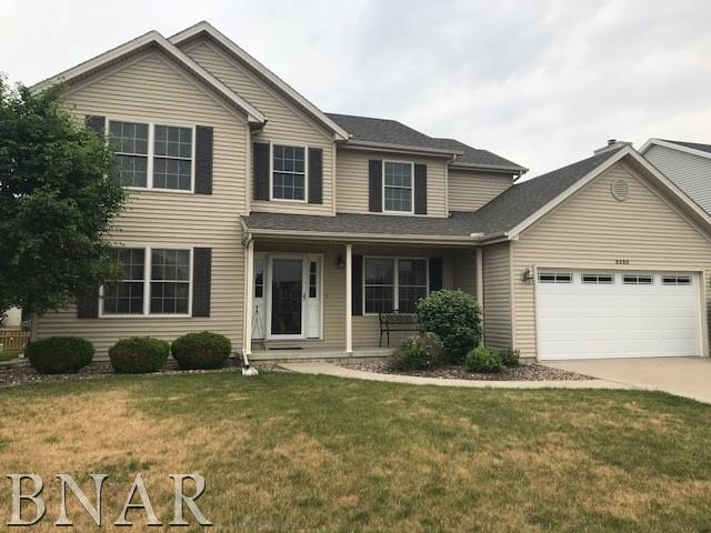 3250 Turquois, Normal, IL 61761 (MLS #2182199) :: BNRealty