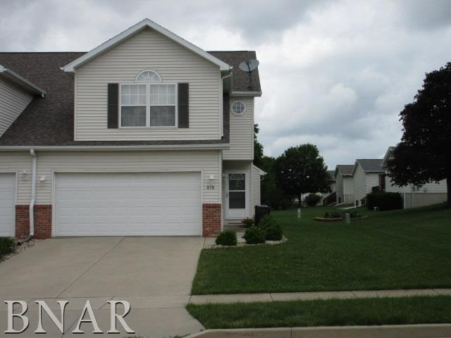 610 Wildberry, Normal, IL 61761 (MLS #2182357) :: BNRealty