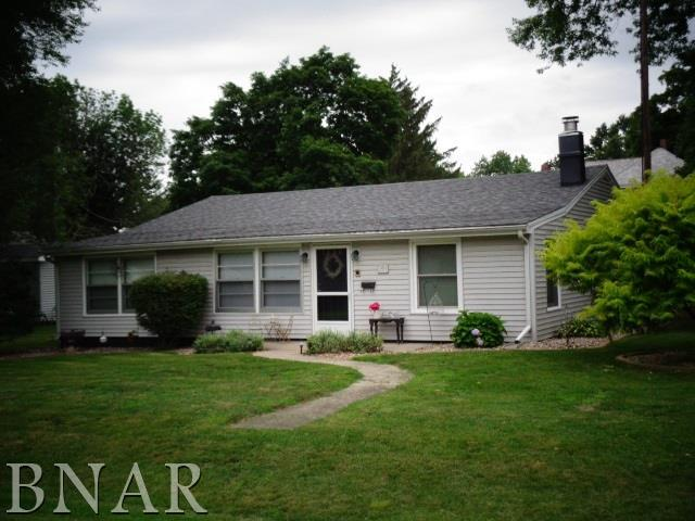710 N Pearl, Leroy, IL 61752 (MLS #2182608) :: Janet Jurich Realty Group
