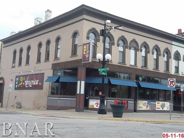 602/604 N Main Street, Bloomington, IL 61701 (MLS #2183072) :: Janet Jurich Realty Group