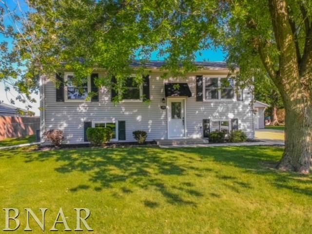 131 Hilton, Lexington, IL 61753 (MLS #2183791) :: Jacqui Miller Homes