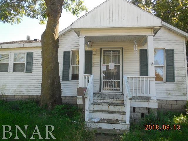 622 E Howard, Pontiac, IL 61764 (MLS #2184035) :: BNRealty