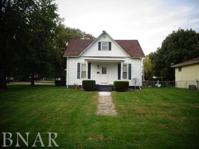311 W Green, Leroy, IL 61752 (MLS #2184090) :: Janet Jurich Realty Group