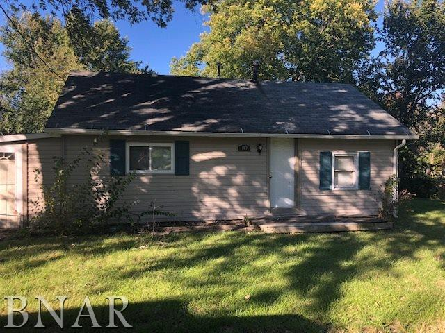 109 E North, Waynesville, IL 61778 (MLS #2184220) :: Janet Jurich Realty Group