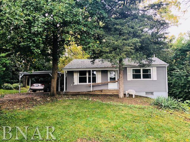 208 E Parkway, East Peoria, IL 61611 (MLS #2184246) :: Janet Jurich Realty Group