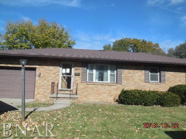 1318 S Park, Streator, IL 61364 (MLS #2184253) :: Janet Jurich Realty Group