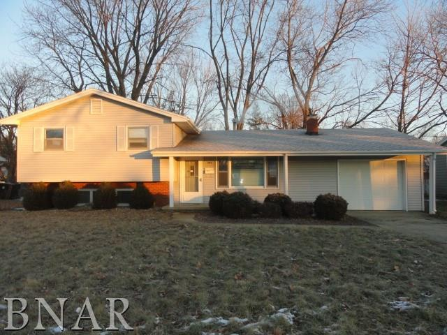 304 Belview Ave, Normal, IL 61761 (MLS #2184541) :: BNRealty