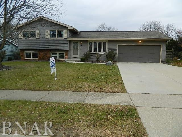 207 Edwards, Normal, IL 61761 (MLS #2174102) :: BNRealty