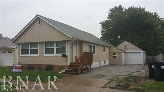 216 S Grove, Normal, IL 61761 (MLS #2180996) :: Janet Jurich Realty Group