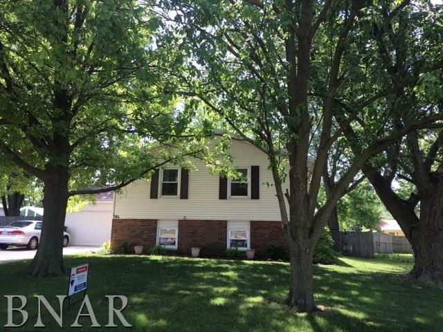 1713 Gregory, Normal, IL 61761 (MLS #2181419) :: BNRealty