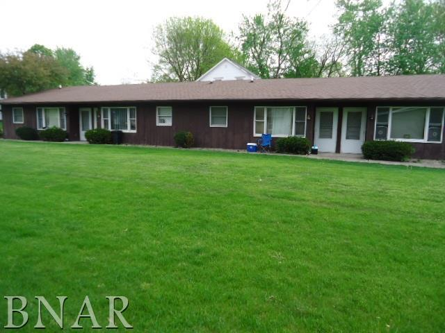 107 W 5th St, Gridley, IL 61744 (MLS #2181862) :: Janet Jurich Realty Group