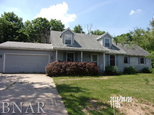 9427 Orion Dr, Bloomington, IL 61705 (MLS #2182073) :: Janet Jurich Realty Group