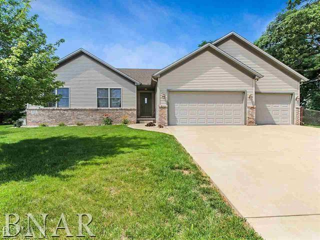 800 Justin, Heyworth, IL 61745 (MLS #2183574) :: Jacqui Miller Homes