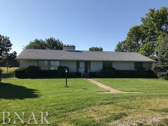 2759 County Road 525 North, El Paso, IL 61738 (MLS #2183637) :: Jacqui Miller Homes