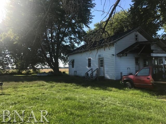 7655 Morris Mill Road, Delavan, IL 61704 (MLS #2183601) :: Janet Jurich Realty Group
