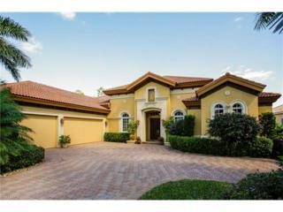 19954 Markward Crossing, ESTERO, FL 33928 (MLS #216007363) :: The New Home Spot, Inc.