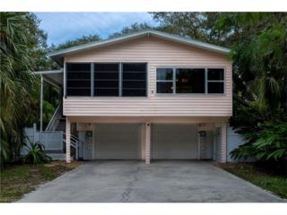 156 Coconut Dr, FORT MYERS BEACH, FL 33931 (MLS #216047477) :: The New Home Spot, Inc.
