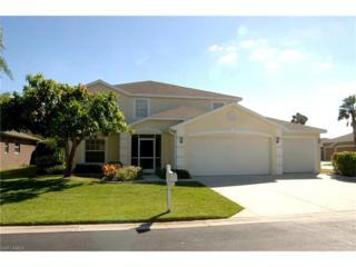 12733 Aston Oaks Dr, FORT MYERS, FL 33912 (MLS #216066012) :: The New Home Spot, Inc.