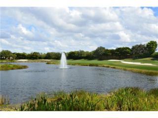 23501 Wisteria Pointe Dr #1206, ESTERO, FL 34135 (MLS #216067759) :: The New Home Spot, Inc.