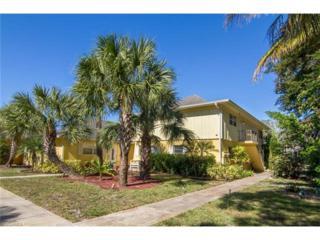1219 Solana Rd #18, NAPLES, FL 34103 (MLS #216075344) :: The New Home Spot, Inc.