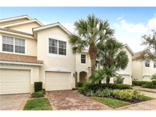 15773 Marcello Cir #101, NAPLES, FL 34110 (MLS #216075916) :: The New Home Spot, Inc.