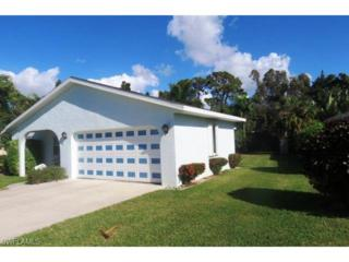 668 Valley Dr W, BONITA SPRINGS, FL 34134 (MLS #216079618) :: The New Home Spot, Inc.
