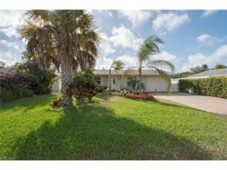 50 3rd St, BONITA SPRINGS, FL 34134 (MLS #217000383) :: The New Home Spot, Inc.