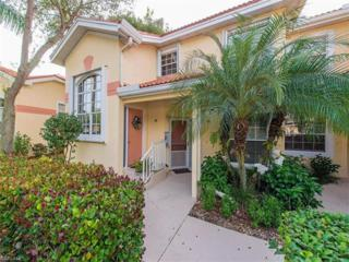 7553 Silver Trumpet Ln S-101, NAPLES, FL 34109 (MLS #217000489) :: The New Home Spot, Inc.