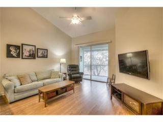 4223 Liron Ave #204, FORT MYERS, FL 33916 (MLS #217001081) :: The New Home Spot, Inc.