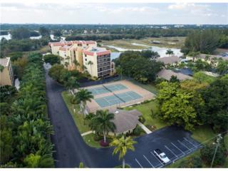 7119 Lakeridge View Ct #103, FORT MYERS, FL 33907 (MLS #217004080) :: The New Home Spot, Inc.