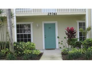 25761 Lake Amelia Way #103, BONITA SPRINGS, FL 34135 (MLS #217004950) :: The New Home Spot, Inc.