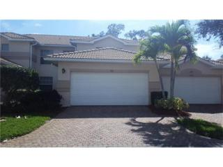 3311 Coconut Island Dr #102, ESTERO, FL 34134 (MLS #217007600) :: The New Home Spot, Inc.