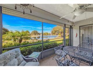 529 Lake Louise Cir #102, NAPLES, FL 34110 (MLS #217007653) :: The New Home Spot, Inc.