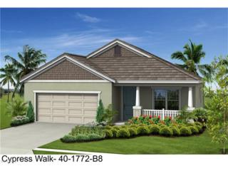 7773 Cypress Walk Drive Cir, FORT MYERS, FL 33966 (MLS #217008029) :: The New Home Spot, Inc.