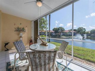 7664 Oleander Gate Dr I-102, NAPLES, FL 34109 (MLS #217008787) :: The New Home Spot, Inc.