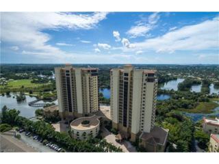 14300 Riva Del Lago Dr #501, FORT MYERS, FL 33907 (MLS #217009997) :: The New Home Spot, Inc.