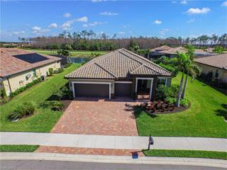 20127 Eagle Stone Dr, ESTERO, FL 33928 (MLS #217011189) :: The New Home Spot, Inc.
