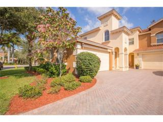 12181 Lucca St #201, FORT MYERS, FL 33966 (MLS #217011452) :: The New Home Spot, Inc.