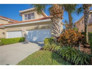 5110 W Hyde Park Ct #204, FORT MYERS, FL 33912 (MLS #217012322) :: The New Home Spot, Inc.