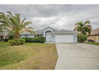 17420 Caloosa Trace Cir, FORT MYERS, FL 33967 (MLS #217012914) :: The New Home Spot, Inc.