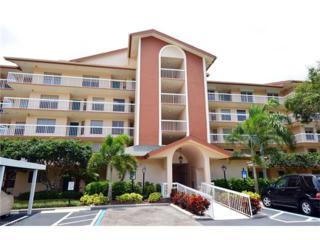 340 Horse Creek Dr #307, NAPLES, FL 34110 (MLS #217014442) :: The New Home Spot, Inc.
