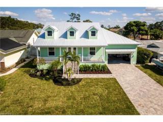 27211 Barefoot Ln, BONITA SPRINGS, FL 34135 (MLS #217014894) :: The New Home Spot, Inc.