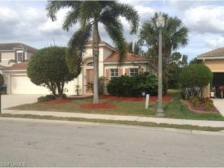3011 Lake Manatee Ct, CAPE CORAL, FL 33909 (MLS #217017865) :: The New Home Spot, Inc.
