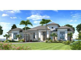 11780 Via Sorrento Pl, MIROMAR LAKES, FL 33913 (MLS #217018097) :: The New Home Spot, Inc.