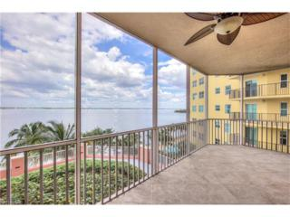 2745 1st St #406, FORT MYERS, FL 33916 (MLS #217018196) :: The New Home Spot, Inc.
